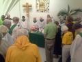 Prayer to start ELCA Work Day