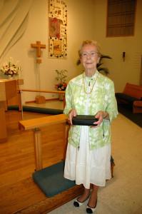 Eucharistic Minister