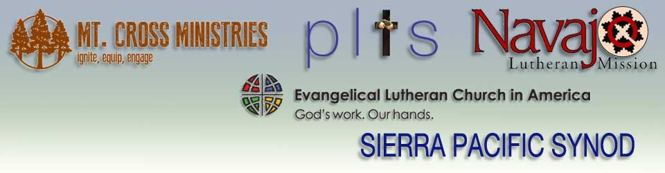 Peace Lutheran Church gives to our world through an association with other organizations.