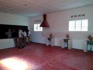 Rwanda Science Lab 2014