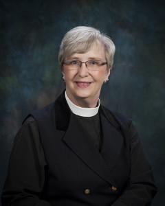 Pastor Eileen Smith LeVan