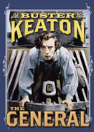 """The General"" starring Buster Keaton screens at 6pm Sunday, June 11, at PEACE Lutheran Church."